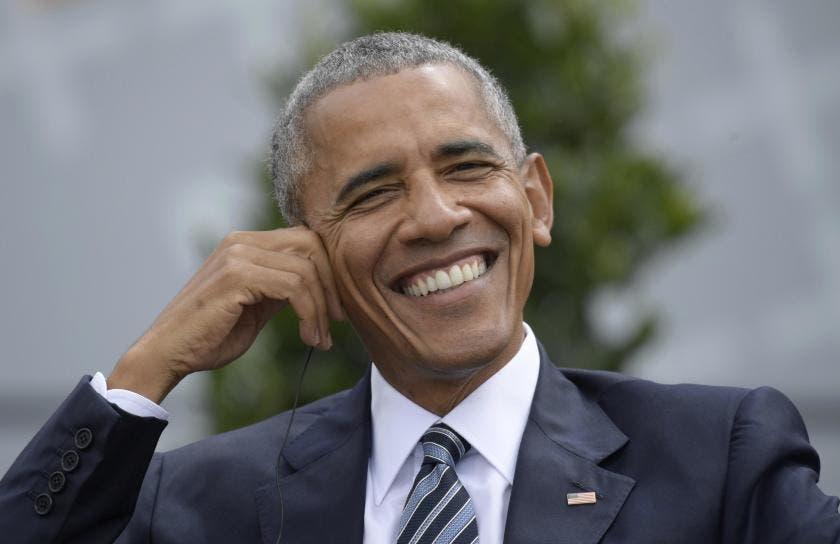 Obama cumple 60 años y suspende celebración