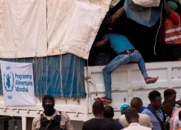 Desafíos Haití: Tierra de nadie