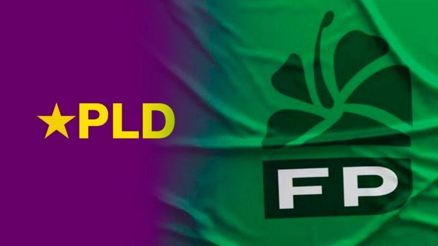 Plantean alianza entre PLD y la FP