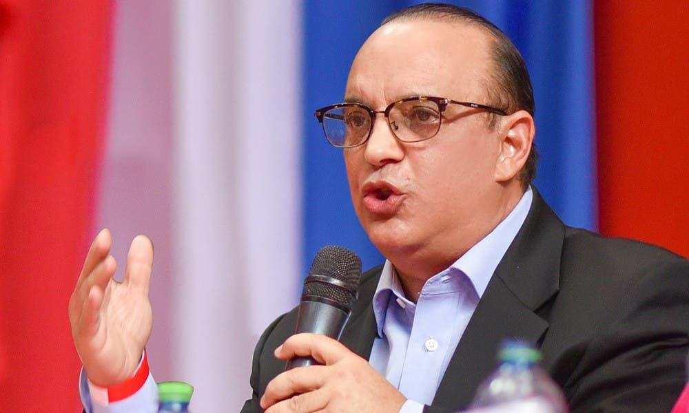 PRSC está en mejor disposición participar en diálogo para reformas
