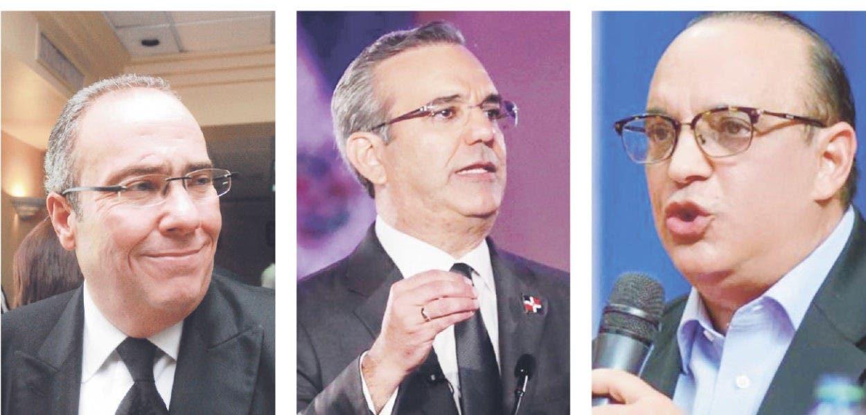 Oposición acepta propuesta Abinader