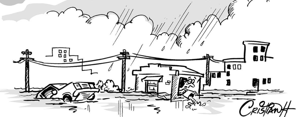 Sobresalto ciclónico