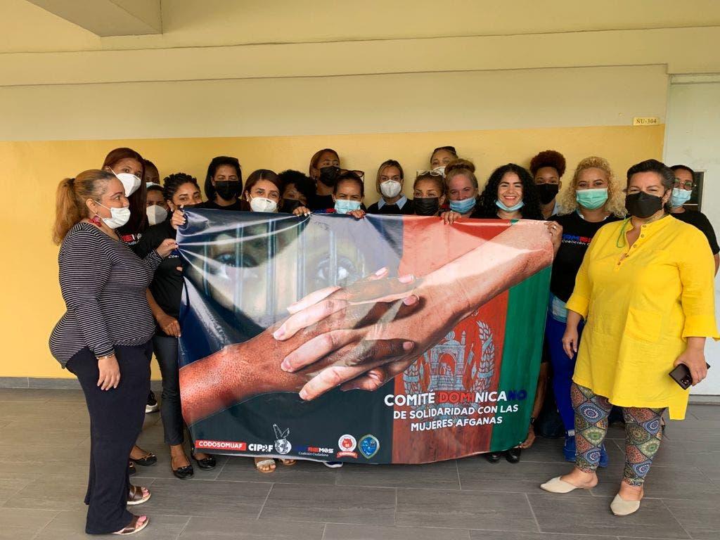 Coalición Cambiemos y CIPAF piden comunidad internacional intervenga en  defensa de mujeres afganas