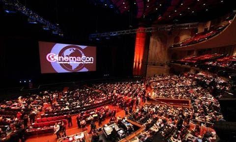 El cine calibra su futuro en Las Vegas con el regreso de CinemaCon