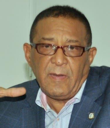 Fiquito anuncia candidatura presidencia PRD