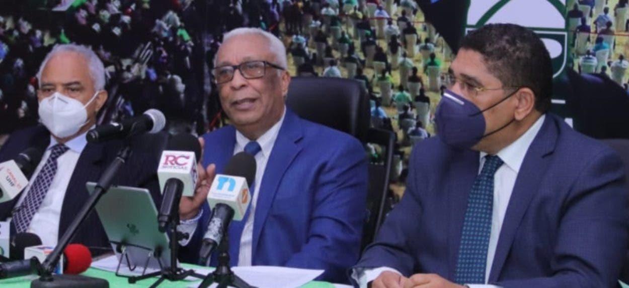 FP dice BC confirmó lo dicho por Leonel