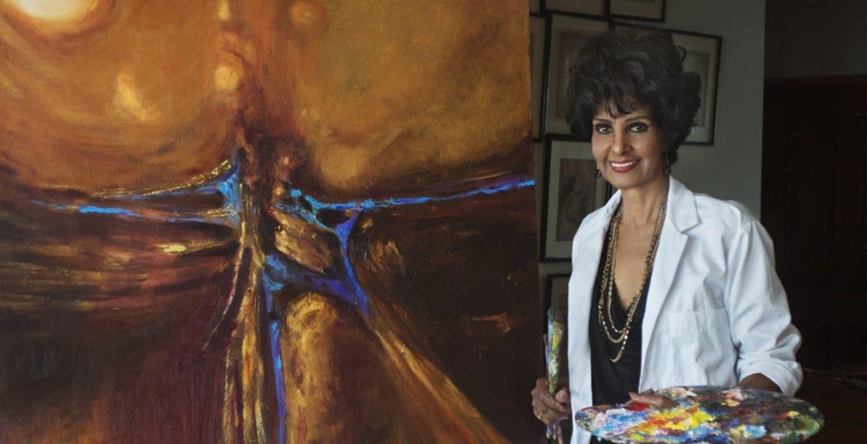 """Elsa Núñez """"Tengo la misma energía y pasión de crear"""""""