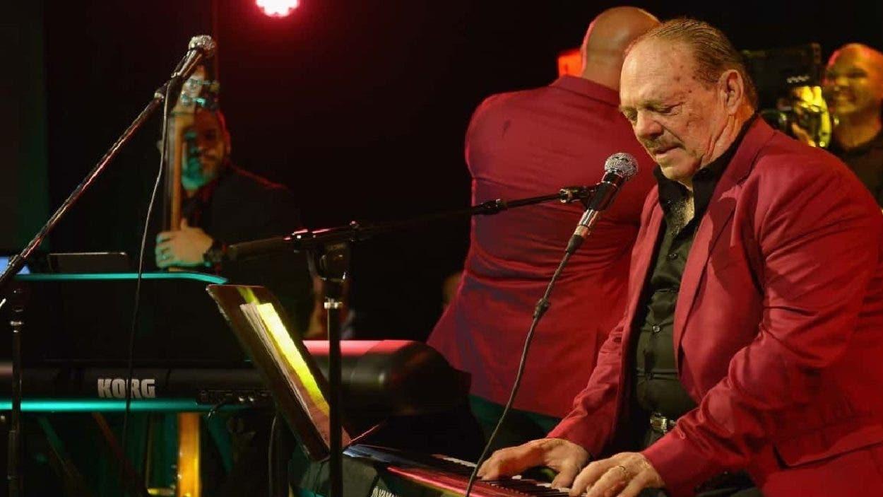 Larry Harlow, el judío que abandonó el jazz por la salsa