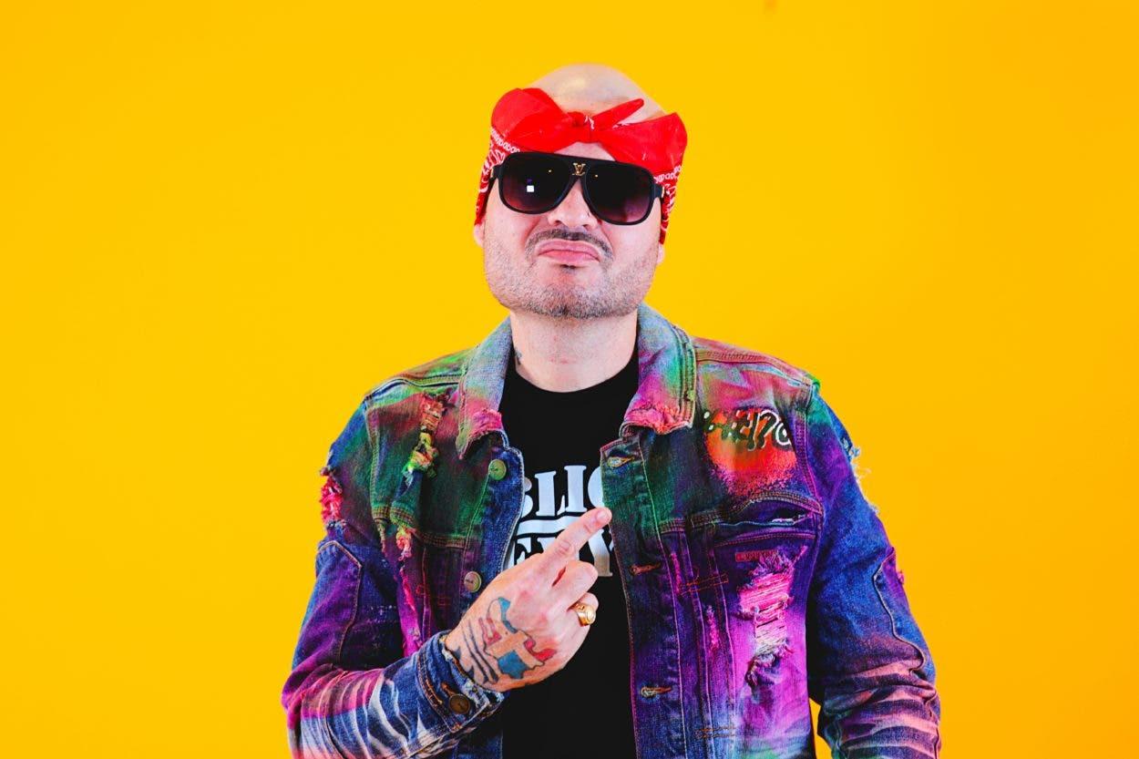 Papi Sánchez: «Hay urbanos que no conocen la cultura hip hop»