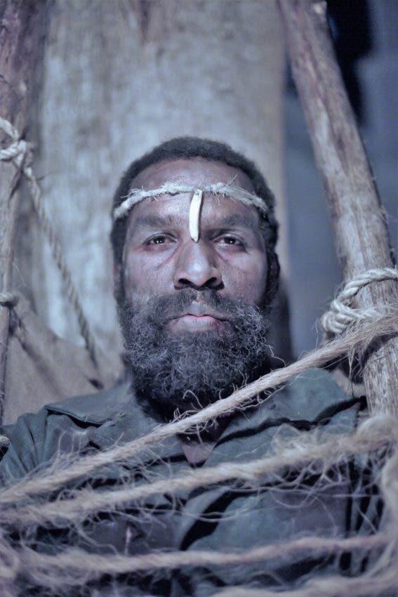 Liborio (Fernando Martínez), drama sobre religiosidad popular que protagoniza Vicente Santos. Se estrena  en las salas de cine el  23 de septiembre.