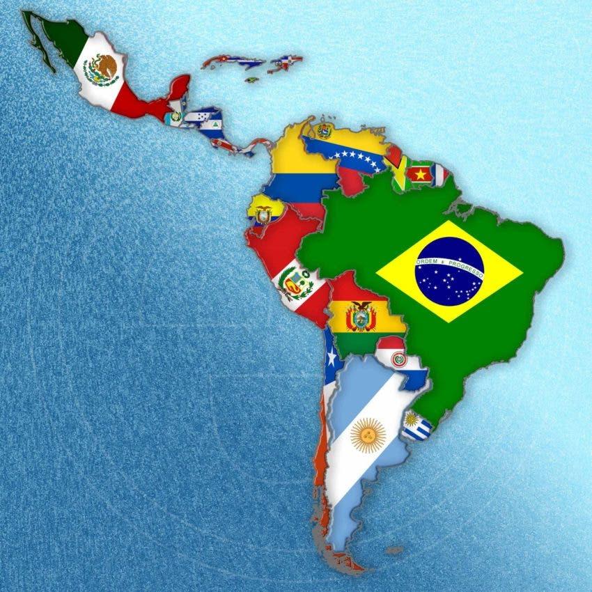 Latinoamérica crecerá 5,9% en 2021 sin solucionar sus problemas