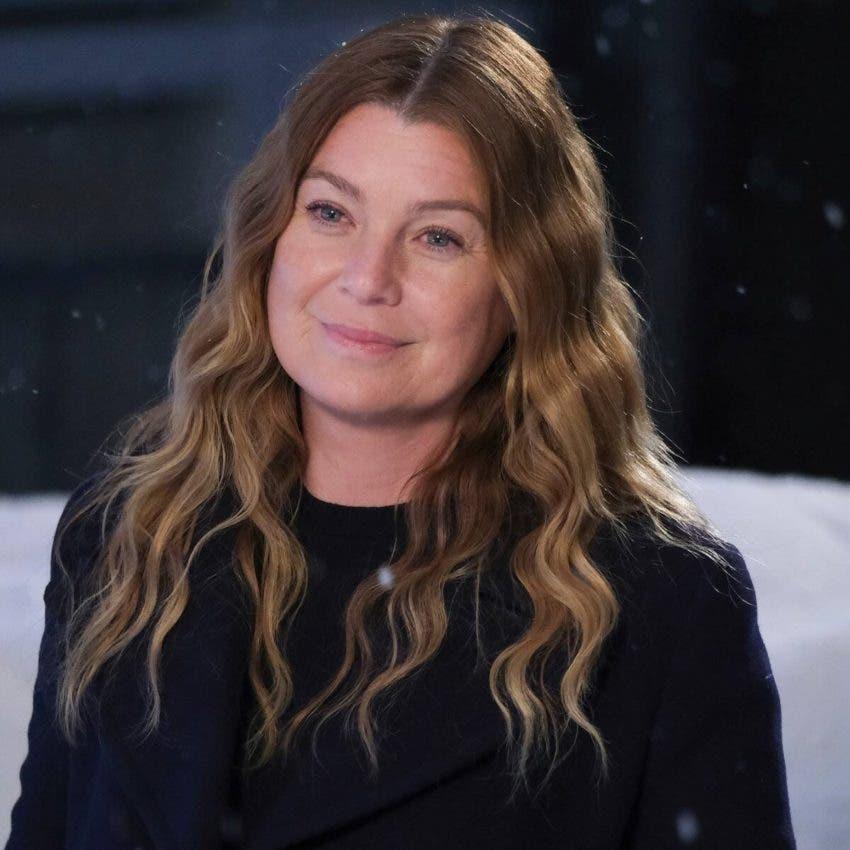 Ellen Pompeo piensa en retiro si Grey's Anatomy llegue a su fin