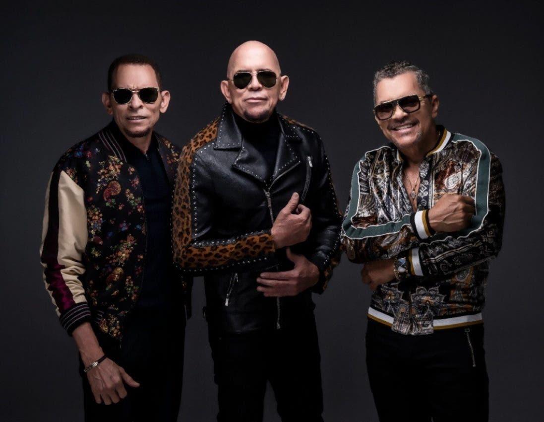 """Los Hermanos Rosario estrenan """"Pasarela"""""""