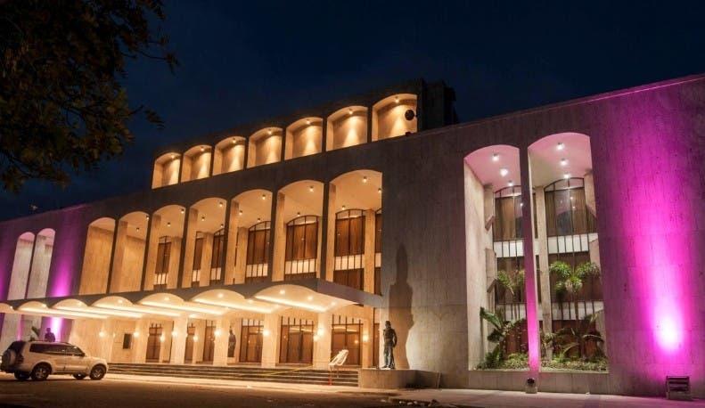 Teatro Nacional celebra 48 aniversario con «Vértice»