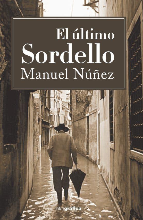 Lanzarán libro de Manuel Núñez