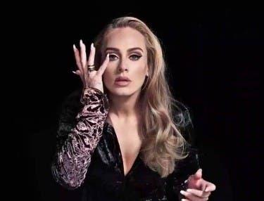 Adele planea tener residencia en Las Vegas