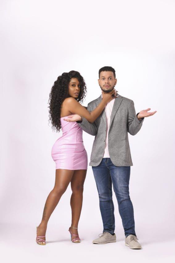 Candy Flow e Ismael Almonte presentarán  pieza teatral