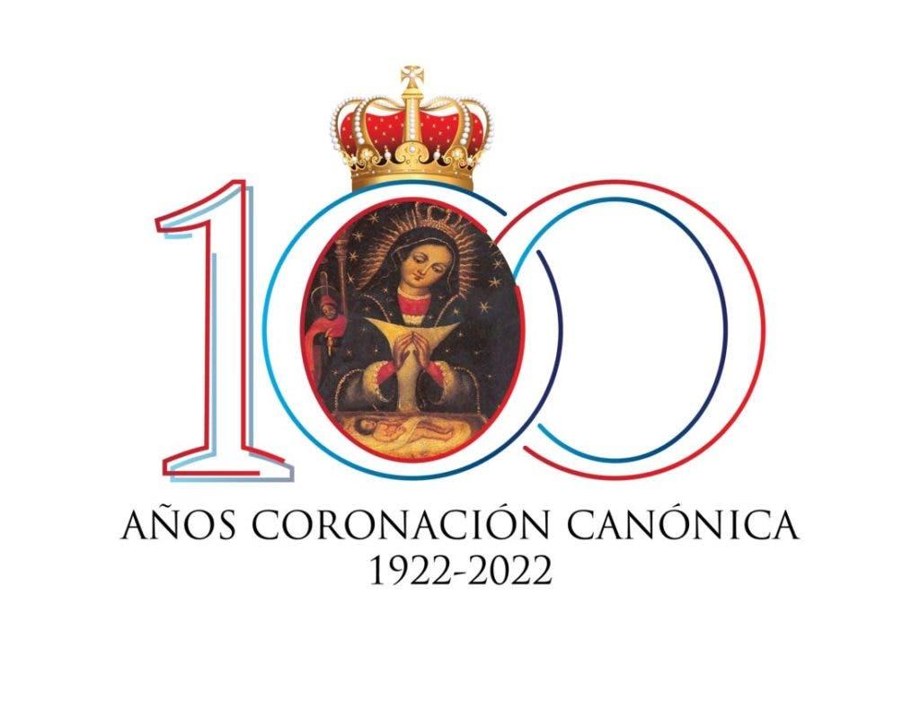 100 años de la coronación canónica. Año Jubilar a la Virgen de la Altagracia.