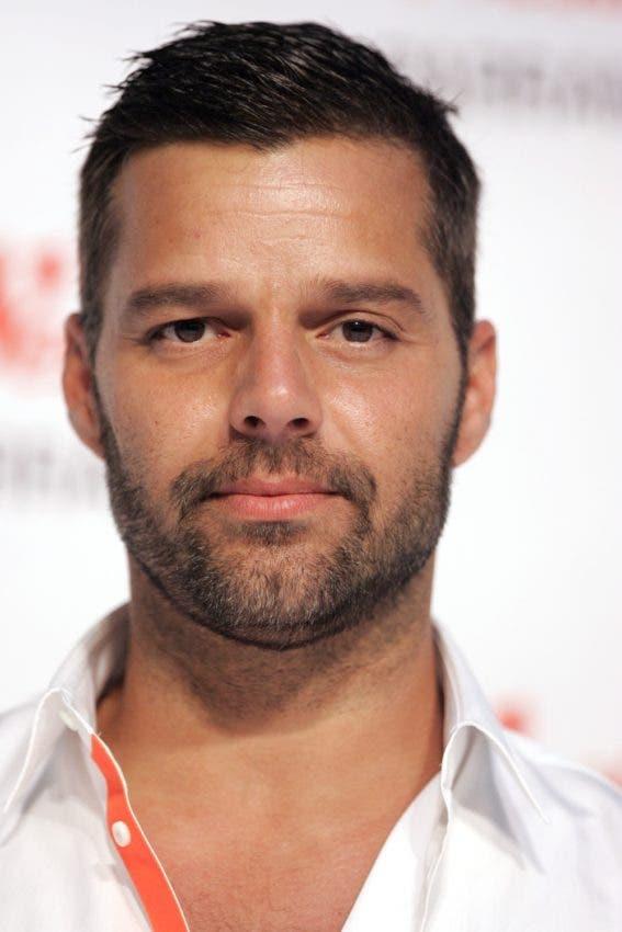 Ricky Martin revela que fue diagnosticado con ansiedad
