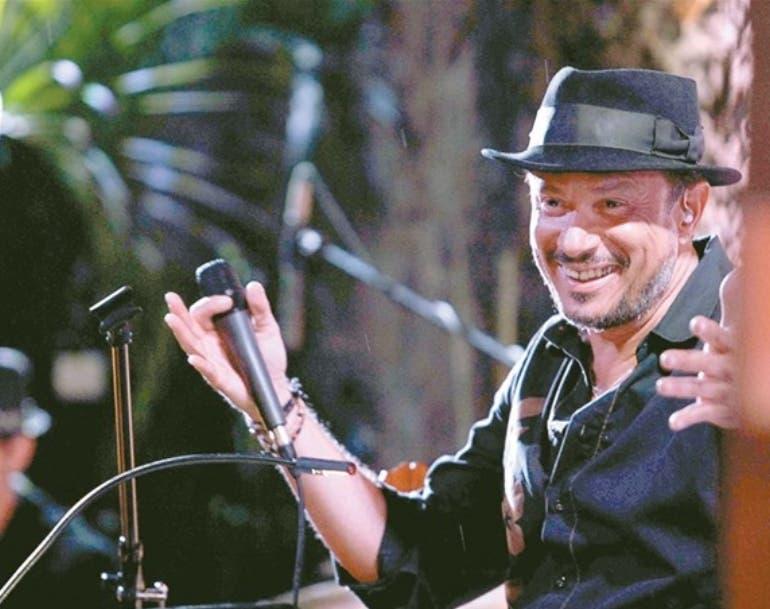 José Antonio Rodríguez anuncia concierto