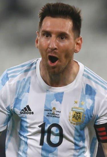 Confirma PSG busca a Messi