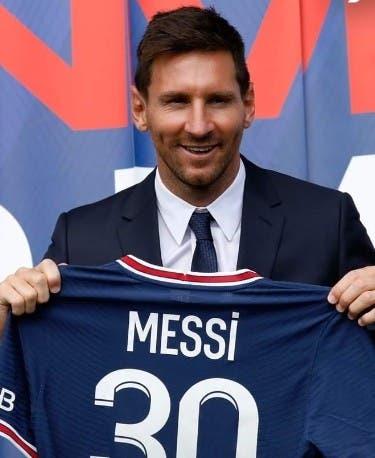 Lionel Messi revoluciona al PSG en 48 horas