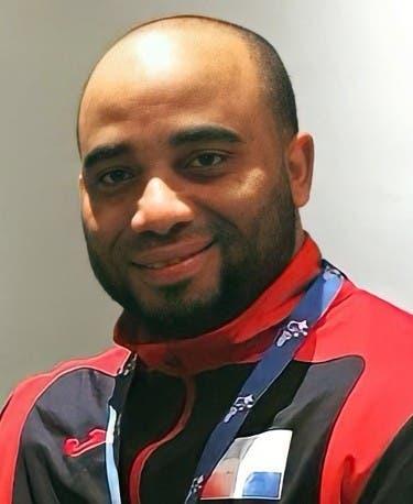 Abud y Aybar van el viernes en Paralímpicos