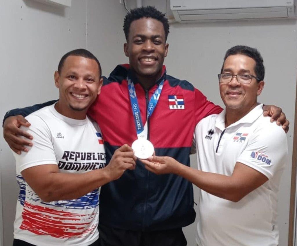 Moreno Martínez: Proyectado para ser un buen entrenador
