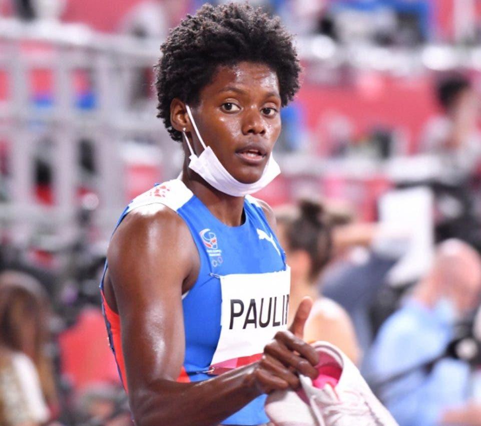 Marileidy Paulino sería tercera medallista latina en 400 metros