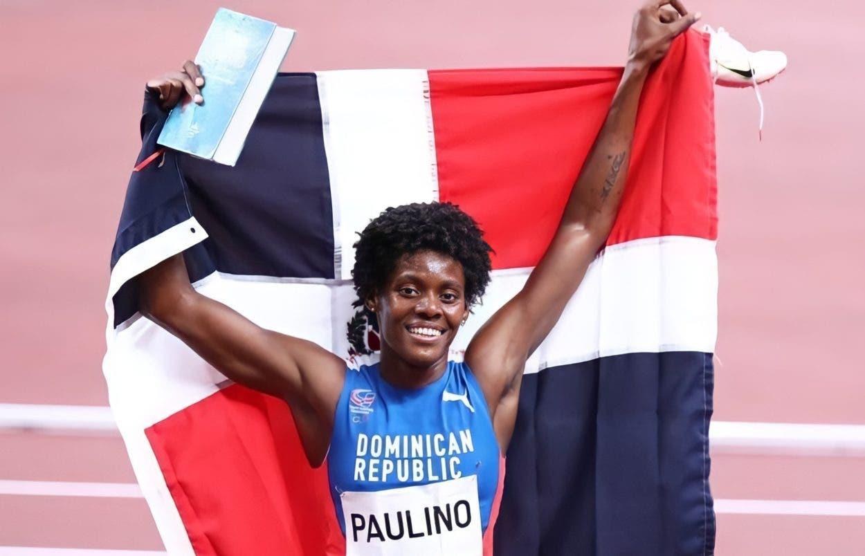 Marileidy hace historia con su segunda medalla de plata para el país