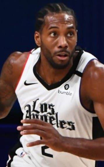 Leonard firma con  Clippers
