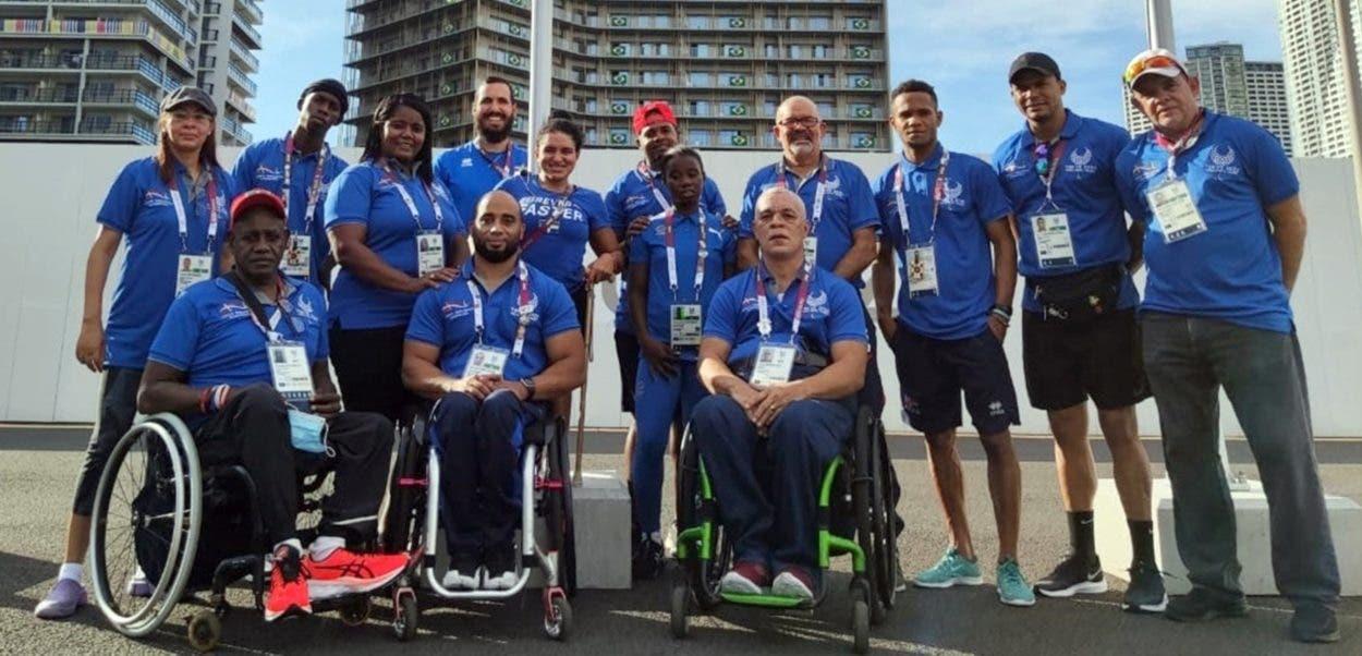 Paralímpicos: Optimistas en Juegos Tokio