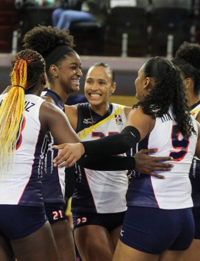 Puerto Rico y Dominicana disputarán oro