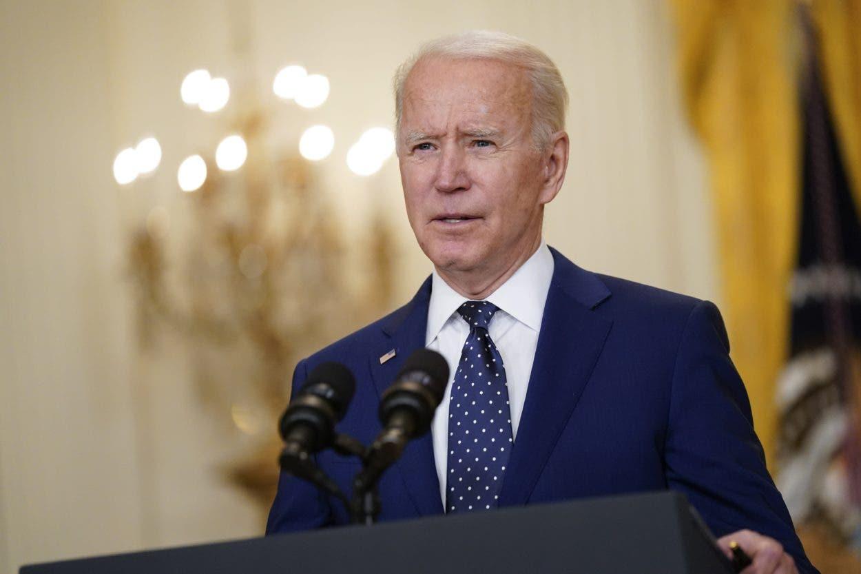 Biden declara el estado de emergencia para Nueva York y Connecticut