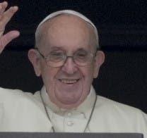 Papa Francisco, jefe del Vaticano