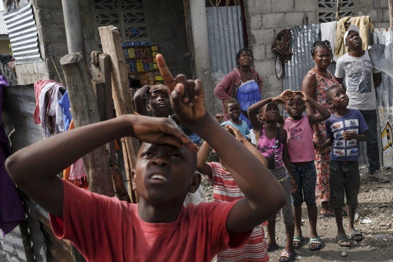 Haití: terremoto destruye planta de oxígeno
