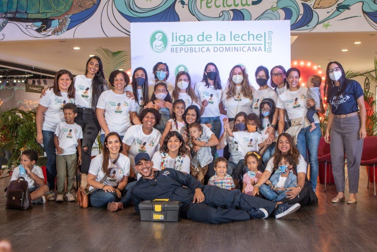 Inauguran Semana Mundial de la Lactancia Materna