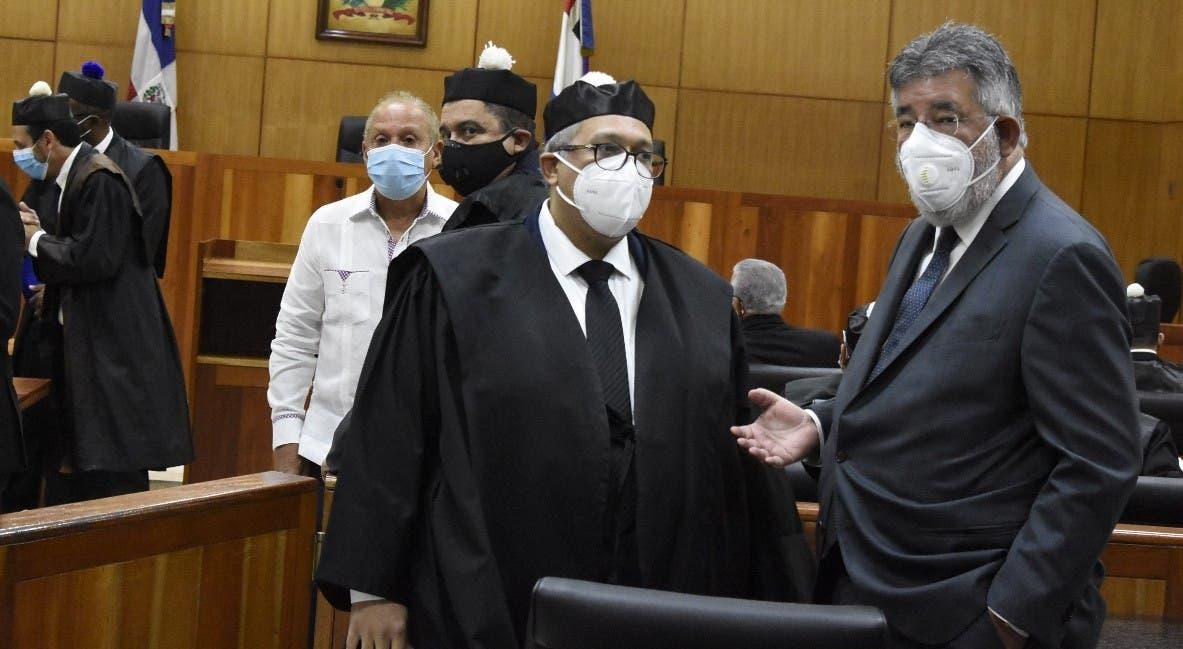 Díaz Rúa rechaza viole Ley Compras