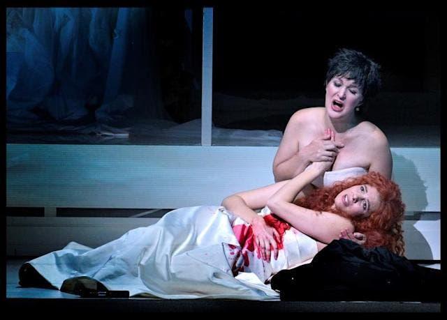 """""""Romeo y Julieta"""" de William Shakespeare ha tenido miles de adaptaciones en sus cuatro siglos de historia"""