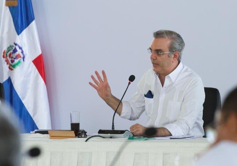 Gobierno hará extensión UASD en Baní