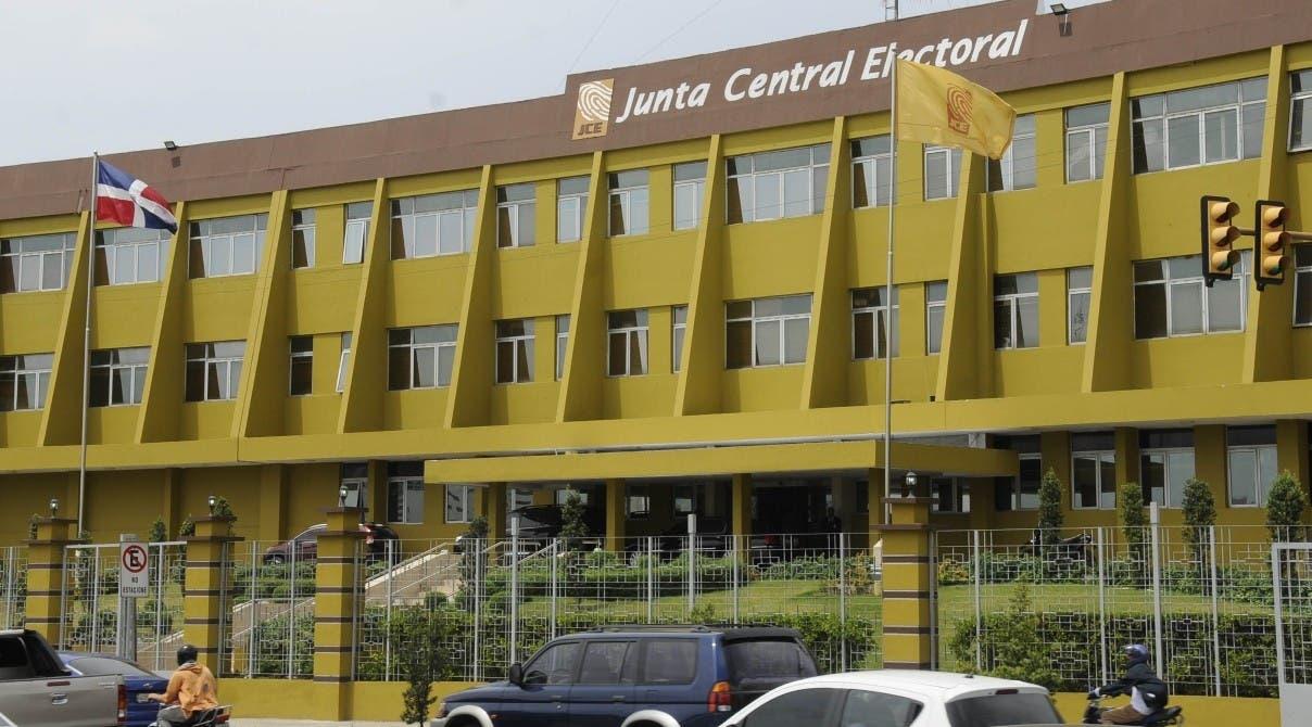 JCE aclara a Salud Pública que ella es el gobierno del registro civil