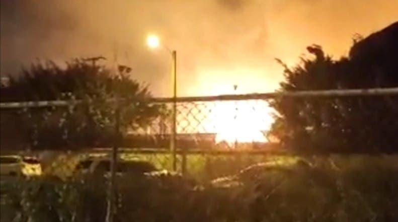Fuego en Iberostar fue por cortocircuito
