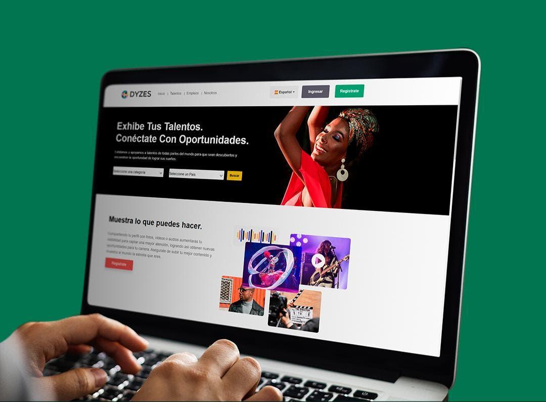 Nueva plataforma para encontrar y promover talentos en América Latina