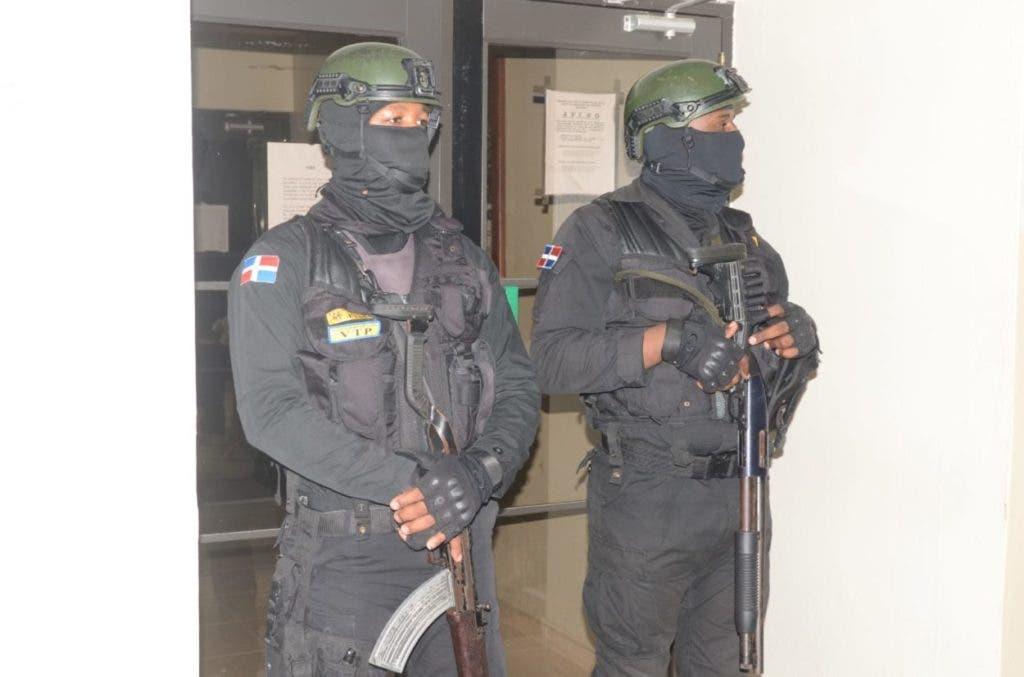 A puertas cerradas revisa esta mañana la Corte de Apelación la medida de coerción del exprocurador Jean Alain Rodríguez.