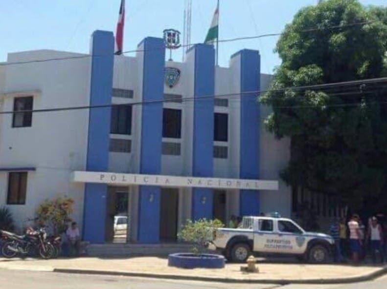 PN mata 3 en punto de drogas Dajabón