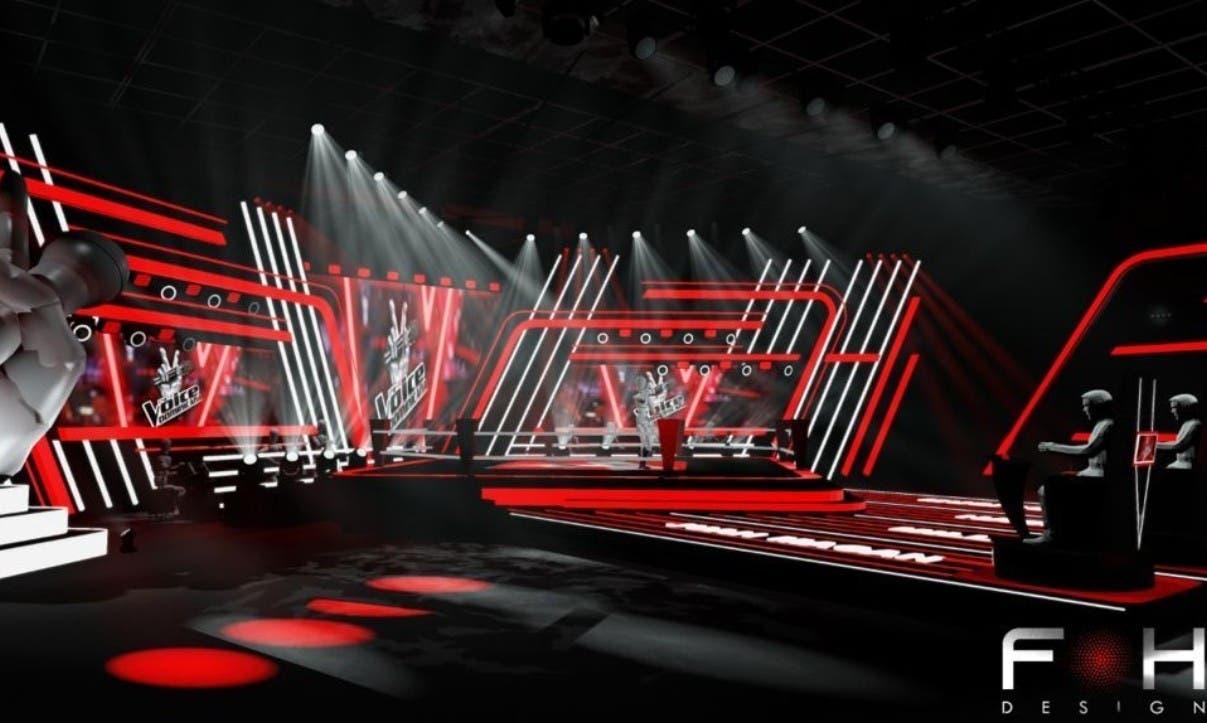 The Voice concluye audiciones