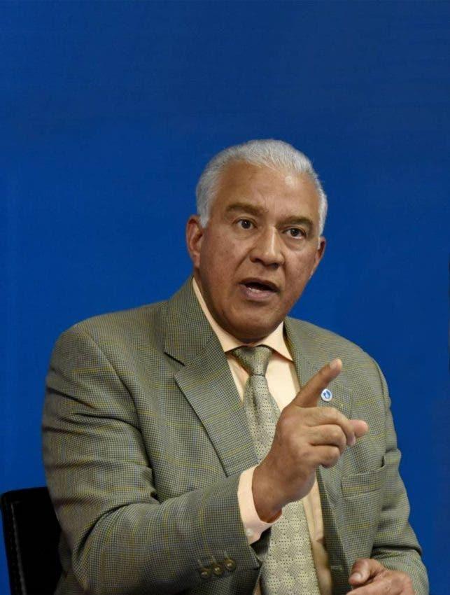 Abogados: no hay pruebas contra Andrés Bautista