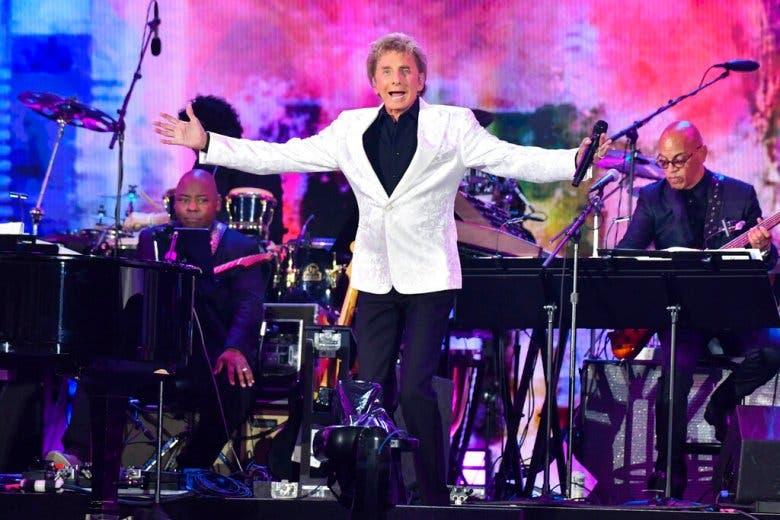 Henri obliga a cancelar concierto en el Central Park de NY