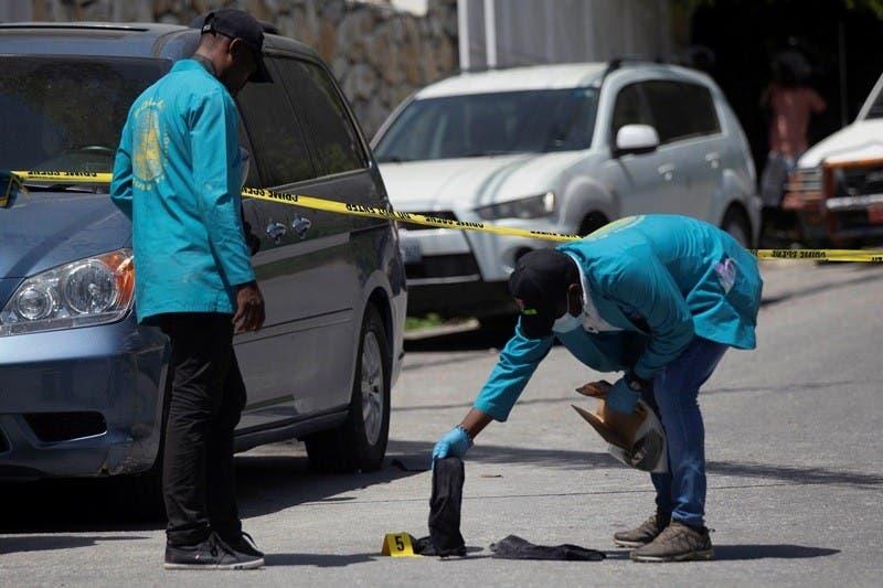 Temen en Haití impunidad en magnicidio Moïse