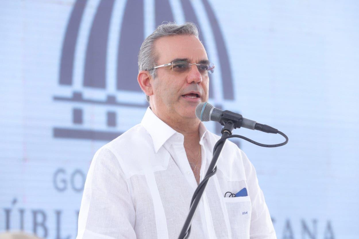 Abinader viajará a Peravia, Ocoa y Puerto Plata